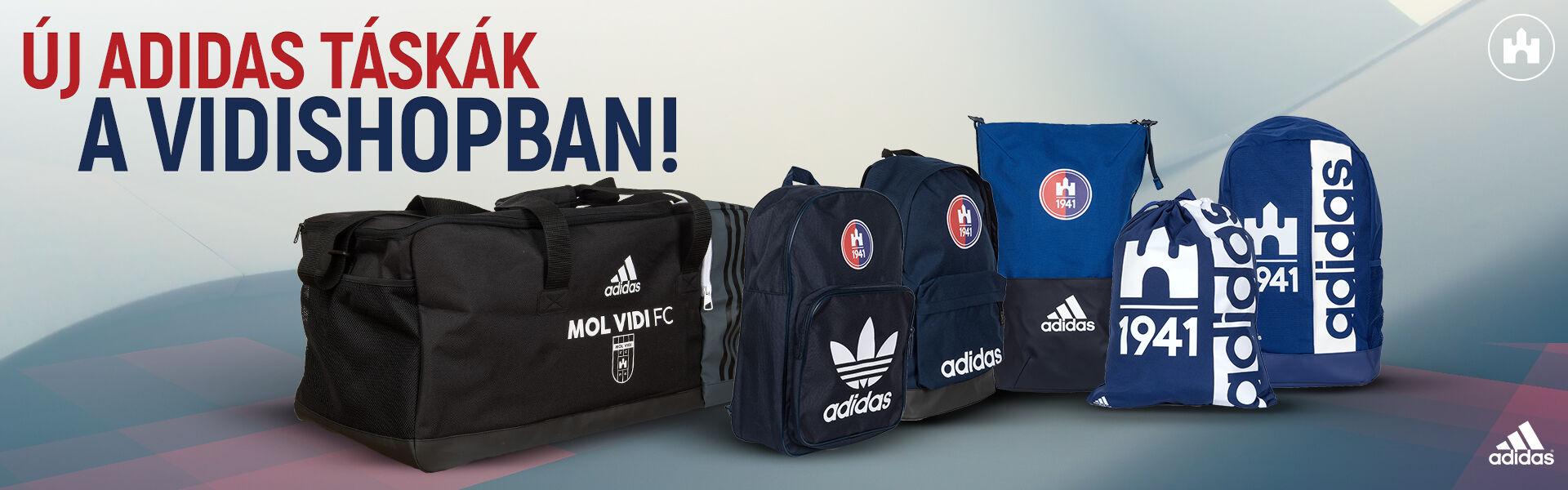 20e2c5ba2a ... termékek akció Bérletkedvezmény 2019 Gálaruházat Adidas táskák