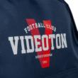 """Hátizsák, kék """"Videoton Football Club"""""""