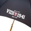 """Esernyő, kék, """"Vidi 1941"""""""