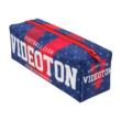 """Tolltartó, kék, """"Videoton Football Club"""""""