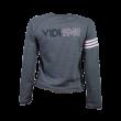 """adidas kereknyakú pulóver, szürke, női""""VIDI1941"""""""