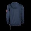 """adidas kapucnis pulóver, kék, felnőtt """"MOL Fehérvár FC"""" címerrel"""