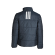 """adidas kabát, kék, felnőtt """"MOL Fehérvár FC"""" címerrel"""