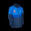 """adidas melegítőszett, kék, gyermek""""MOL VIDI FC"""" címerrel"""