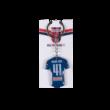kulcstartó, mez alakú, hazai 2019/2020