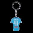 kulcstartó, mez alakú, 3. számú 2019/2020