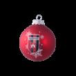 Karácsonyfadísz szett, 4db-os