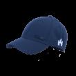 """adidas baseball sapka, kék """"fehér vár"""" logóval"""