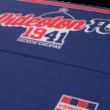kék Videoton FC 1941