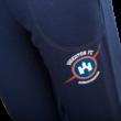 """Melegítő nadrág, kék, gyermek """"Videoton FC Székesfehérvár"""""""