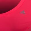 Adidas edző póló, rózsaszín, női