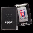 """Öngyújtó Zippo """"Videoton"""" címerrel"""