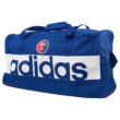 """adidas edzőtáska, kék, """"1941"""""""