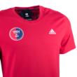 """adidas kereknyakú póló, piros, felnőtt """"1941"""""""