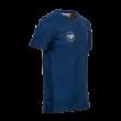 """adidas kereknyakú póló, kék, gyermek """"Vidi1941"""""""