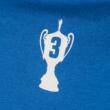 bajnokcsapat póló 2017/2018, férfi, világoskék