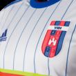 adidas csapatmez, idegenbeli, gyermek, Europa League 2018/2019