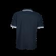 galléros póló, sötétkék, férfi, Europa League