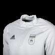 adidas edzőfelső 2020/2021, szürke, felnőtt