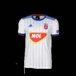 3d669e5db6e2 adidas csapatmez, idegenbeli, fehér, felnőtt, Europa League 2018/2019
