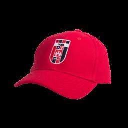 baseball sapka, piros, Europa League