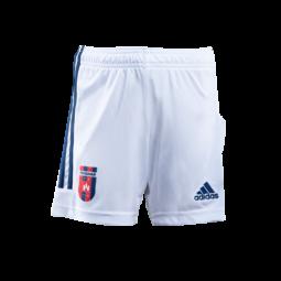 adidas csapatshort 2020/2021, idegenbeli, gyermek