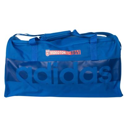 """adidas edzőtáska, kék """"Videoton FC 1941"""""""
