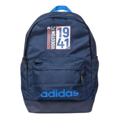 """Adidas neo hátizsák, kék """"1941 Videoton FC"""" felirattal"""