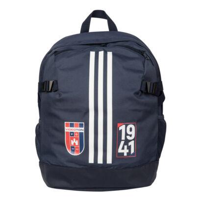 Adidas hátizsák, kék 1941 felirattal