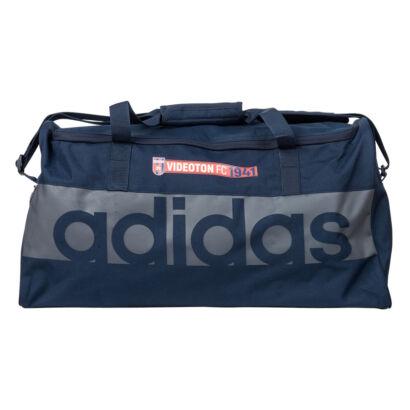"""Adidas edző táska, kék """"Videoton FC 1941"""" felirattal"""