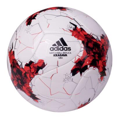 """adidas FIFA 2017 Confederations Cup """"Krasava"""" replica mini meccslabda"""
