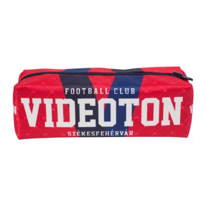 "Tolltartó, piros, ""Videoton Football Club"""