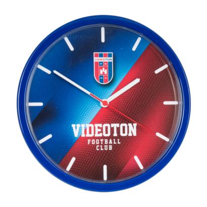 """Falióra, mezes, kék kerettel """"Videoton FC"""""""