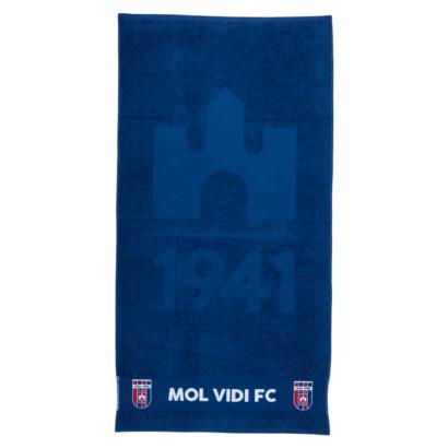 """Törölköző, kék, """"1941"""""""