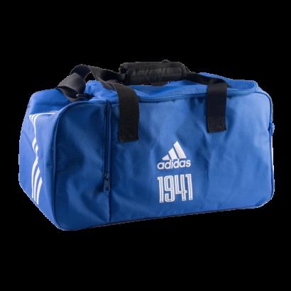"""adidas edzőtáska, kék """"1941"""""""