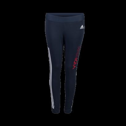 "adidas leggings, kék, női""VIDI1941"""