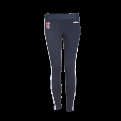 """adidas leggings, kék, női """"MOL Fehérvár FC"""" címerrel"""