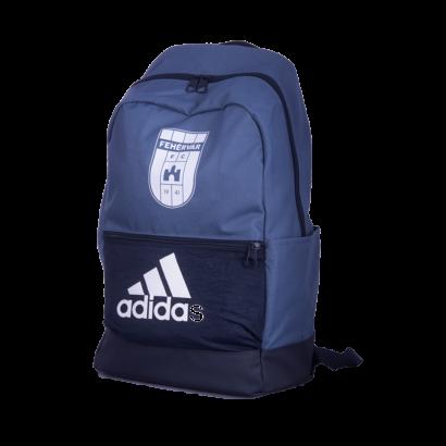 """adidas hátizsák, classic bos """"MOL Fehérvár FC""""."""