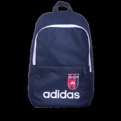 """adidas hátizsák, kék, linear classic daily """"MOL Fehérvár FC"""""""