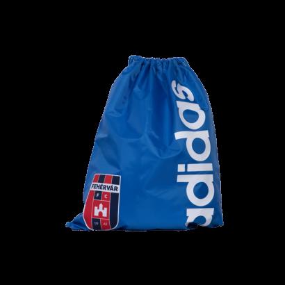 """adidas tornazsák, kék """"MOL Fehérvár FC"""""""