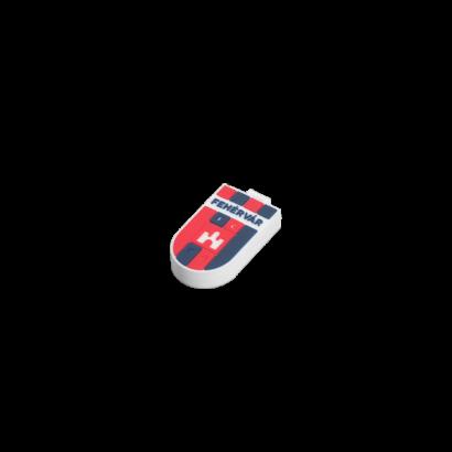 "Pendrive, címer alakú ""MOL Fehérvár FC"""