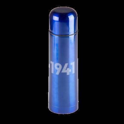 """termosz, kék """"vidi 1941"""""""