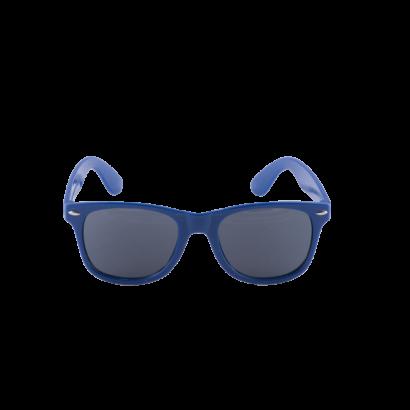 """napszemüveg, kék""""Hajrá Vidi!"""""""