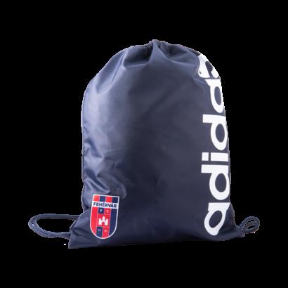 """adidas tornazsák, kék """"MOL Fehérvár FC"""" címerrel"""