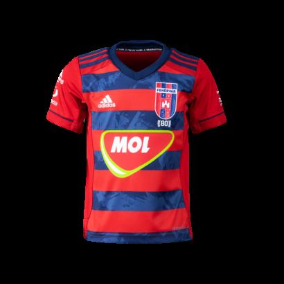 adidas csapatmez 2021/2022, hazai, gyermek