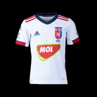 adidas csapatmez 2021/2022, idegenbeli, gyermek