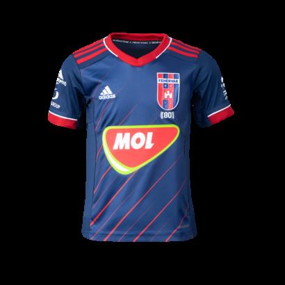 adidas csapatmez 2021/2022, 3.számú, gyermek