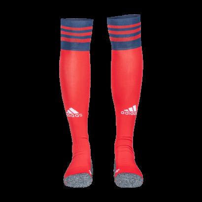 adidas csapat sportszár 2021/2022, hazai, piros