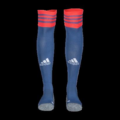 adidas csapat sportszár 2021/2022, 3. számú, kék