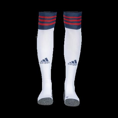 adidas csapat sportszár 2021/2022, idegenbeli, fehér
